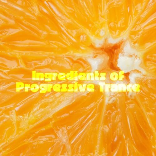 Ingredients of Progressive Trance (2017)