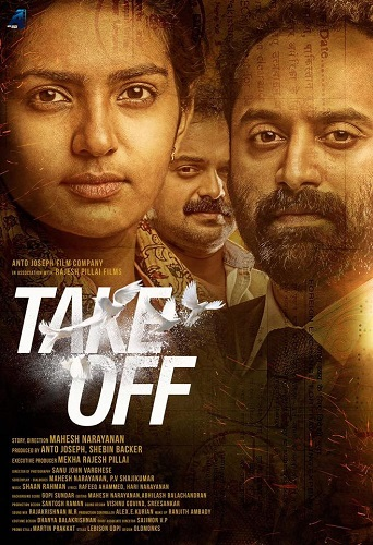 Take Off 2017 1CD DVDRip x264-TeamDrC