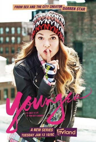 Юная / Younger [S01] (2015) WEB-DLRip | SET