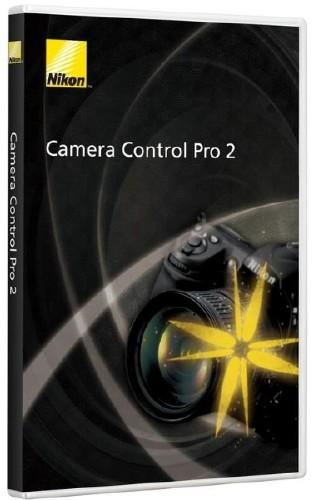 Nikon Camera Control Pro 2.28.0