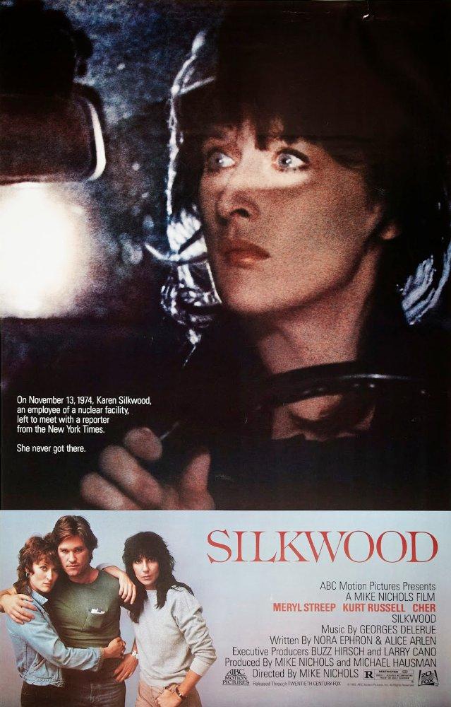 Silkwood 1983 480p x264-mSD