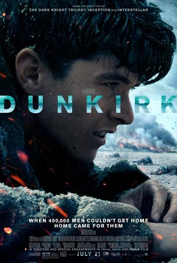 Dunkirk (2017) Eng Cleaned 720p HD-TS x264-Sbits