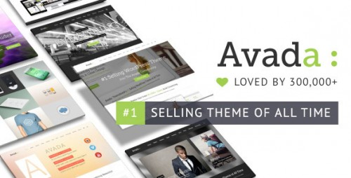 [GET] Nulled Avada v5.2.2 - Responsive Multi-Purpose Theme visual