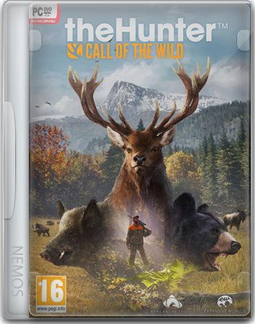 TheHunter Call of the Wild [v 1.14+ DLCs] (2017) by  = nemos =