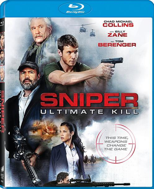 Sniper Ultimate Kill (2017) 1080p BluRay H264 AAC-RARBG