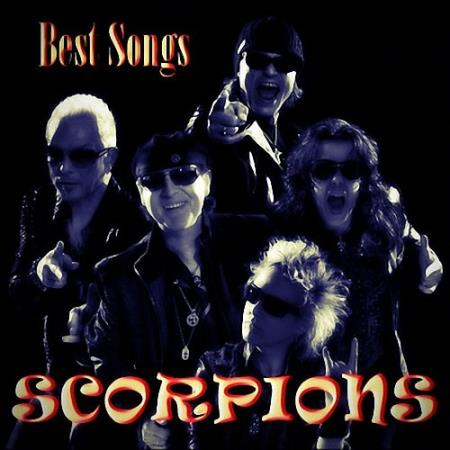 Scorpions -  Best Songs (2014)