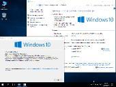 Windows 10 Enterprise LTSB +/- Office2016 by SmokieBlahBlah v.11.05.17 (x86-x64) (2017) [Eng/Rus]