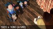 Маша и Медведь: Три машкетёра. 64 серия (2017) WEB-DL 1080p-LQ