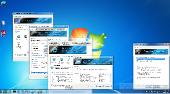 Windows 7 AIO 9in1 & Office2016 by UralSOFT v.46.17 (x86-x64) (2017) [Rus]