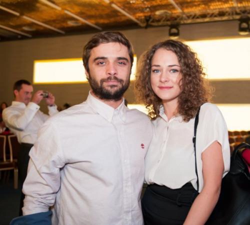 «Холостяк» Илья Глинников признался, что не хотел жить без Аглаи Тарасовой
