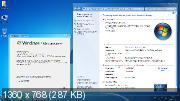 Windows 7 ultimate sp1 x64 oem/Esd may2017 by generation2 (multi-7/Rus). Скриншот №4