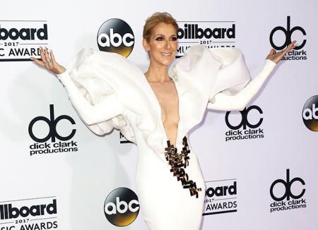 Селин Дион, Николь Шерзингер и другие звезды на красной дорожке Billboard Music Awards 2017: кто в лес, кто по дрова