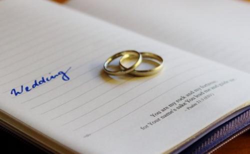 Павел Лопарев вступил в брак с внуком президента Перу