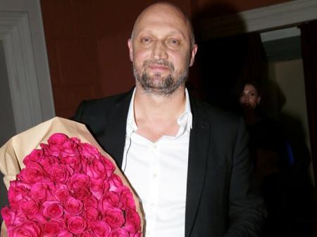 Гоша Куценко отпраздновал юбилей