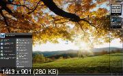 Windows XP Professional SP2 VL x64 Edition Мау 2017 (ENG/RUS)