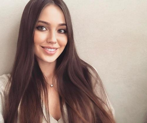 Анастасия Костенко поблагодарила Дмитрия Тарасова за подаренные ландыши