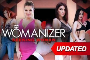 Womanizer Seeking Woman Updated [HD 720p] (lifeselector.com/SuslikX) [uncen] [2017, ADV, Animation, Flash, hardcore, POV, blowjob, vaginal sex, european, small tits, brunette, redhead, doggy, cowgirl, missionary, anal sex, oral sex] [eng]