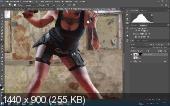 Интенсив - Коллажирование в Photoshop (2017)