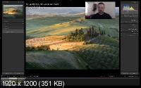 Весенняя Тоскана: съемка и обработка (2017) Мастер-класс