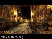 Serious Sam - Anthology / Serious Sam - Антология (2001-2013) PC | RePack от R.G. Механики | 9.31 GB