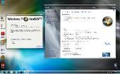 Windows 7 Ultimate SP1 Update by UralSOFT v.51.17 (x86-x64) (2017) [Rus]