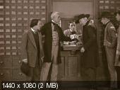 Паровоз Генерал / The General (1926)