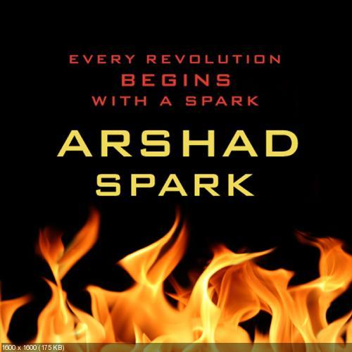 Arshad - Spark [Single] (2013)
