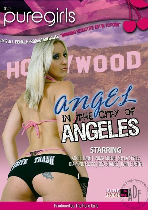 Ангел В Городе Ангелов / Angel In The City Of Angels (2008) WEB-DL