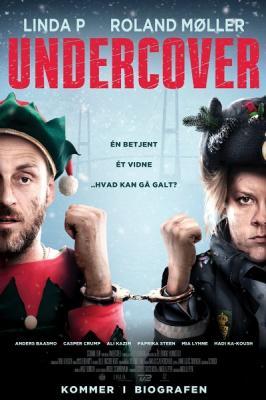 Под прикрытием / Undercover (2016) BDRip 720p | L
