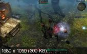 Grim Dawn [v 1.0.2.0] (2016) PC | Repack от Other s