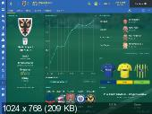 Football Manager 2017 (2016) PC | Лицензия