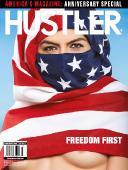 Hustler 2017-01-09 [Erotica] [январь - сентябрь 2017, США / USA, PDF]