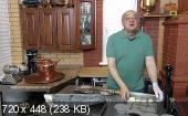 КАЗАН МАНГАЛ со Сталиком Ханкишиевым   (Шашлык из клыкача) (2013) SATRip