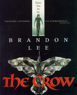 Ворон / The Crow (1994) BDRip 1080p