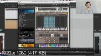 Основы создания музыки и аранжировки на ПК (2017)
