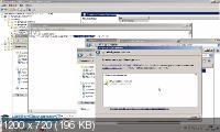 Групповые политики Windows Server 2008 R2 (2017)