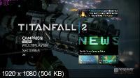 Titanfall 2 (2016/Rus/Repack by vicknet). Скриншот №1