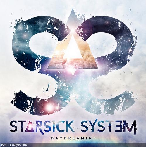 Starsick System - Daydreamin' (2015)