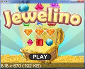 Jewelino 1.1.0 (2017) PC