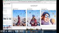 Как делать фотоконтент для Инстаграм (2017)