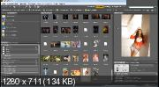 Коррекция перспективных искажений и кадрирование изображения (2017) HDRip