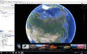 Google Earth Pro 7.3.0.3830 (x86-x64) (2017) [Multi/Rus]
