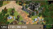 Age of Empires 2: HD Edition [v5.3.1 +3 DLC] (2013) PC | Repack от Other s
