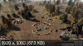 В тылу врага: Штурм 2 / Men of War: Assault Squad 2 [v 3.260.0] (2014) PC | RePack от UberPsyX