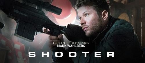 ������� / Shooter [�����: 3] (2018) WEB-DL 1080p | LotFilm