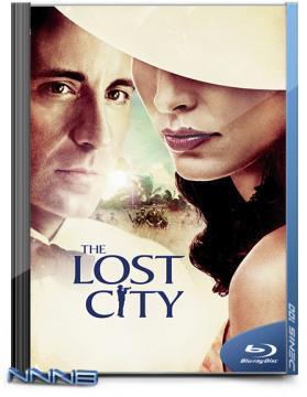 Потерянный город / The Lost City (2005) BDRip 720p от NNNB   D