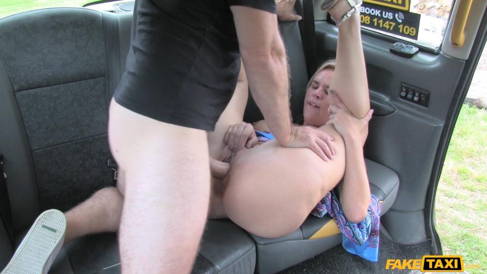 Summer Rose - Mum With Big Natural Tits Gets Dick (23.07.2017) [1080p]