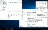 Windows 10 Pro 1703 15063.483 rs2 PHOENIX-LIM by Lopatkin (x86-x64) (2017) [Rus]