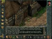 Baldur's Gate: The Original Saga (Interplay Productions) (RUS-ENG) [L] - GOG