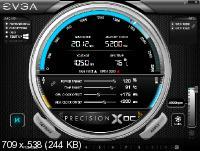 EVGA Precision XOC 6.1.13